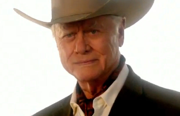 Special Dallas Opening featuring Larry Hagman