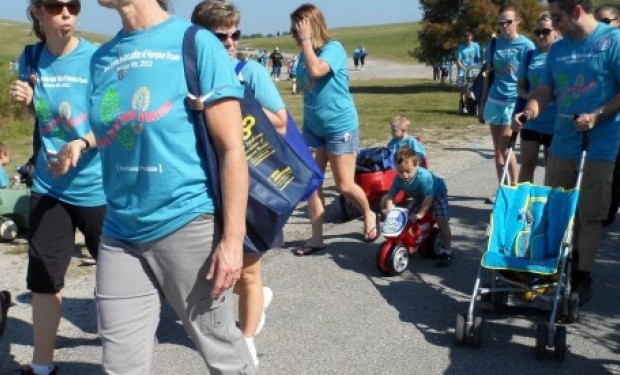 Step Up for Down Syndrome 5K Run and Awareness Walk