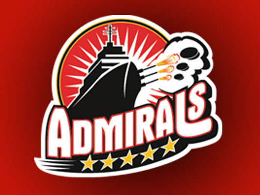 Fox Night with The Admirals