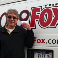 Mike Anthony At Haynes Furniture 106 9 The Fox
