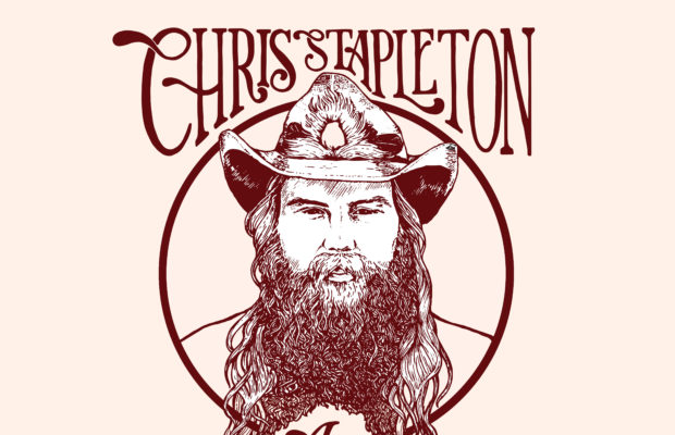 Chris Stapleton Tour Schedule