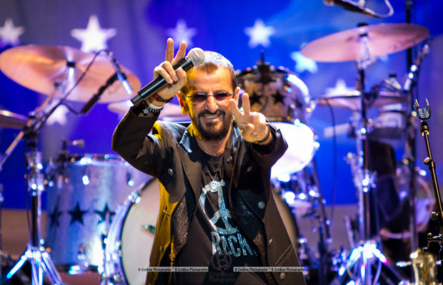 Ringo Starr and his All-Star Band in Concert | 106.9 The Fox