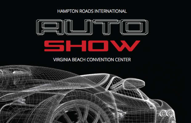 Hampton Roads International Auto Show The Fox - Hampton coliseum car show